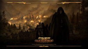 Star Wars The Old Republic, en quelle année sommes-nous ?