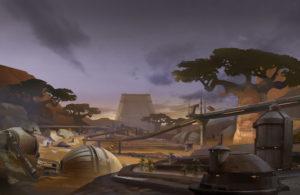 Mise à jour 5.10.3 « L'incursion Dantooine » annoncée !
