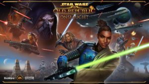 Star Wars The Old Republic, mise à jour 6.1