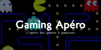 Gaming Apéro à Chambery le 5 Septembre 2019