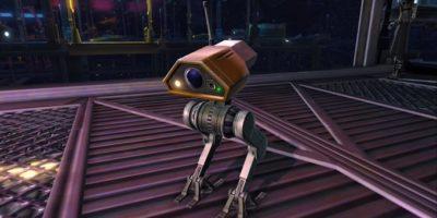 Mini-animal gratuit pour fêter la sortie de Star Wars Jedi: Fallen Order