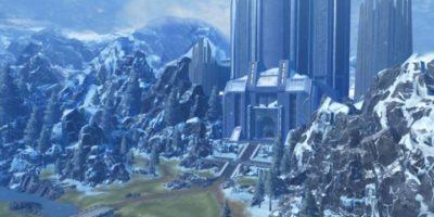 Concours, la plus belle forteresse d'Alderaan