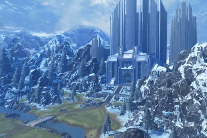 La plus belle forteresse d'alderaan, ouverture des votes