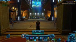 La plus belle forteresse d'Alderaan, le résultat des votes