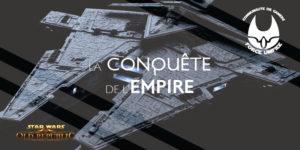 Read more about the article Conquête empire semaine 43 2020