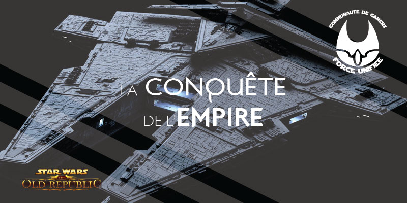 You are currently viewing Conquête empire semaine 43 2020