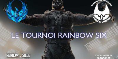 Tournoi Rainbow Six Siege Force Unifiée, fin de la phase de groupes
