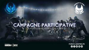 La campagne participative est lancée !