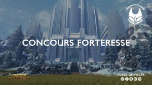 Concours forteresse
