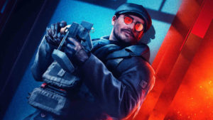 Read more about the article Rainbow Six Siege, Crimson Heist