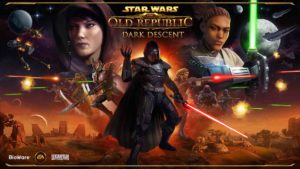 Read more about the article SWTOR, mise à jour 6.3a