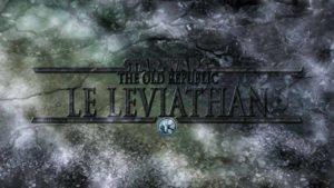 Read more about the article Le serveur Discord Le Léviathan ( SWTOR FR )