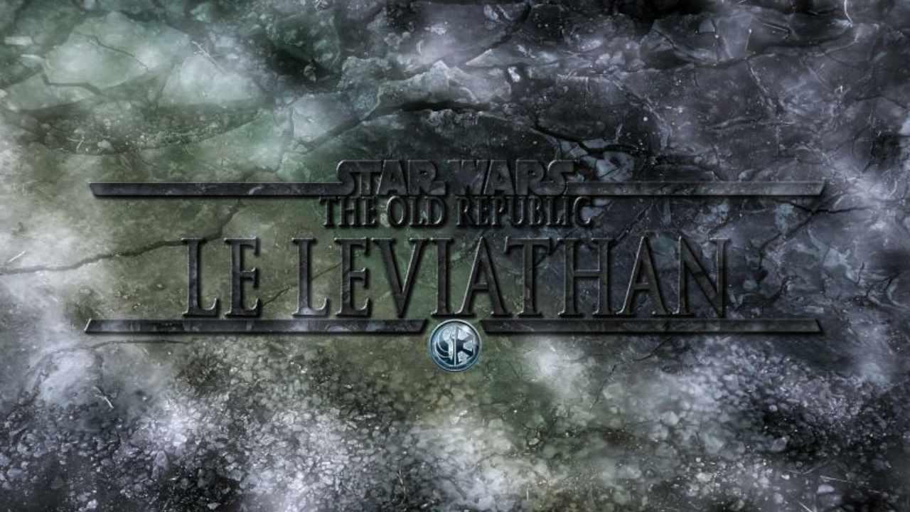 Le serveur Discord Le Léviathan ( SWTOR FR )