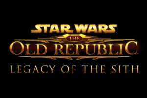 Read more about the article SWTOR 7.0, Legacy of the Sith