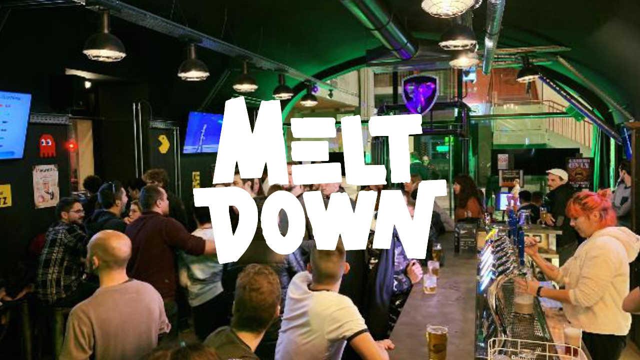 You are currently viewing Le MeltDown Chambery, le lieu des passionnés de Esports