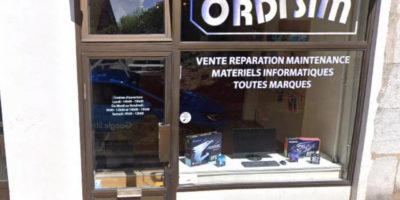 Ordi'sim Chambery, vente, réparation et entretien PC & MAC