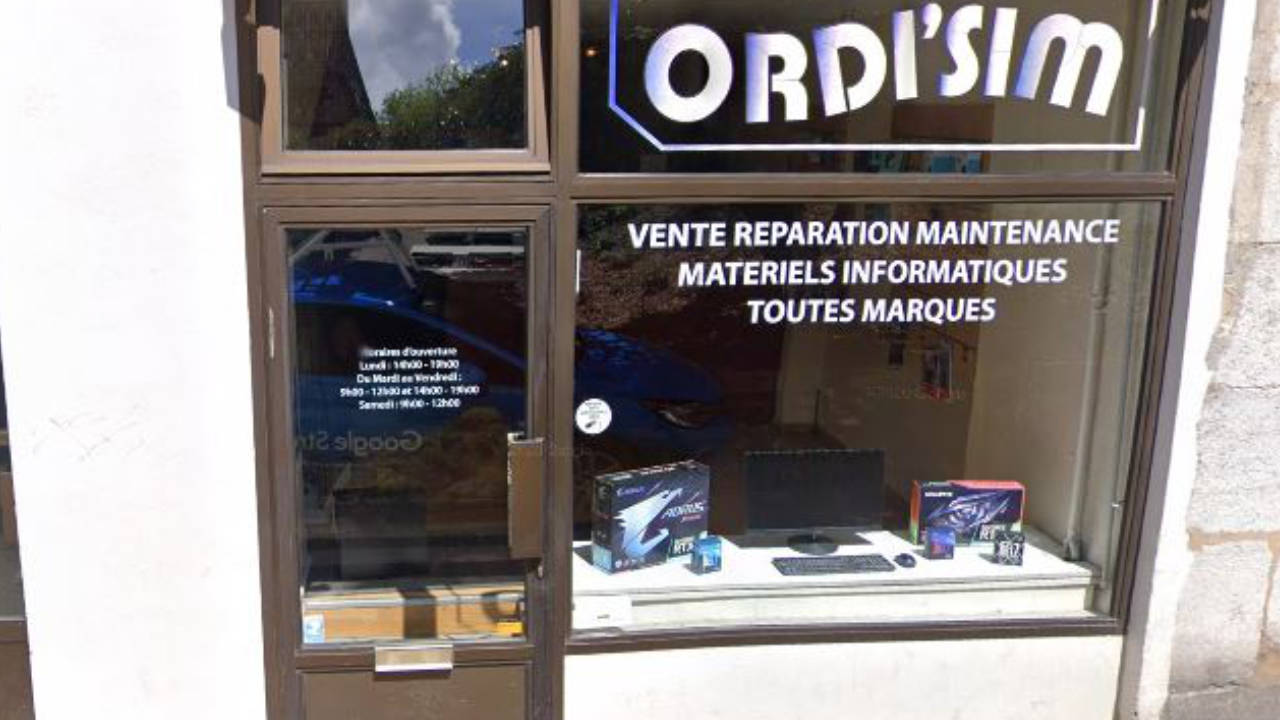 You are currently viewing Ordi'sim Chambery, vente, réparation et entretien PC & MAC