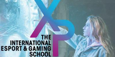 XP School Lyon, Business School gaming et esports