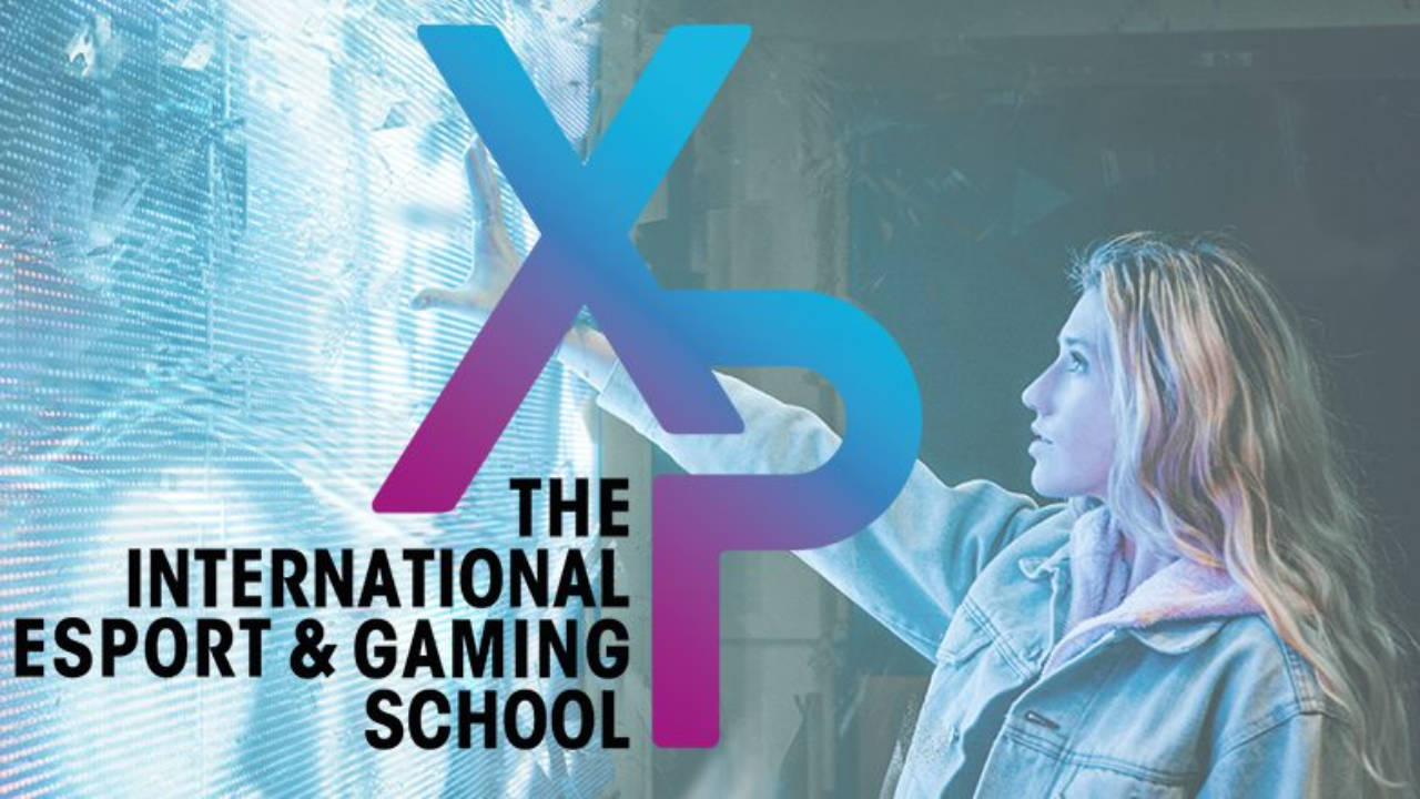 You are currently viewing XP School Lyon, Business School gaming et esports